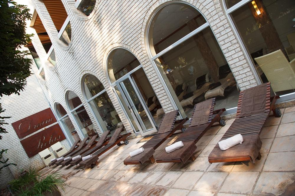 Hydro & Spa: Warmbaths, A Forever Resort | Holiday