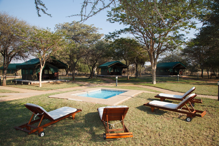 Ramoswe Lodge